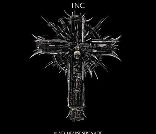 Black Hearse Serenade Indestructible Noise Command - 2014