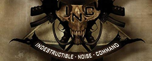 Heaven Sent... Hellbound Indestructible Noise Command - 2012